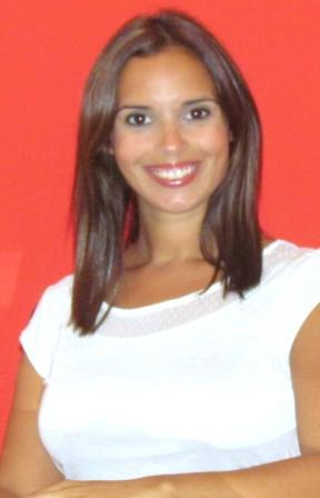 Verónica Hernández Torres, Risoterapeuta
