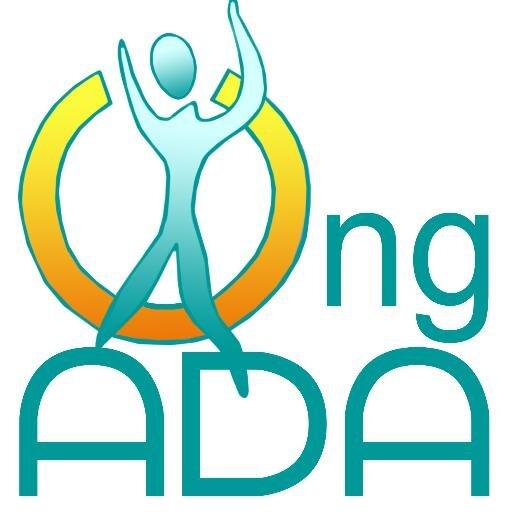 Risoterapia en ONG ADA