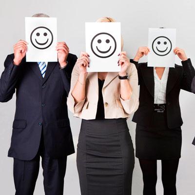 Taller de Risoterapia para empresas