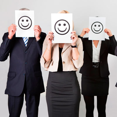 Risoterapia para empresas