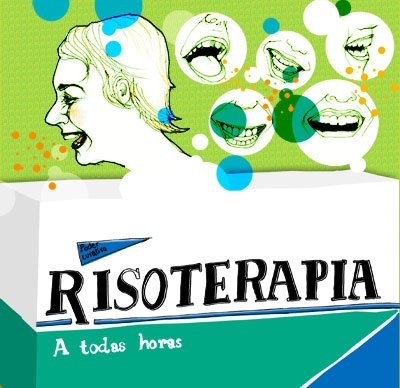 Taller de Risoterapia en Las Palmas