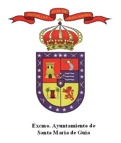Actividades realizadas para el Ayuntamiento de Santa María de Guía