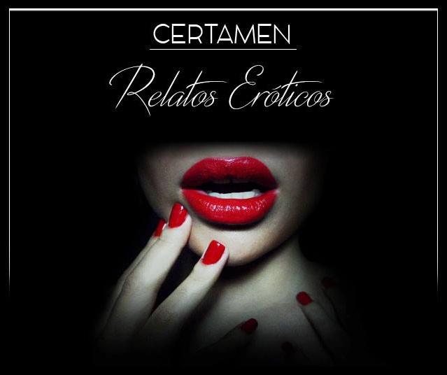 Certamen de Relato Erótico en Las Palmas