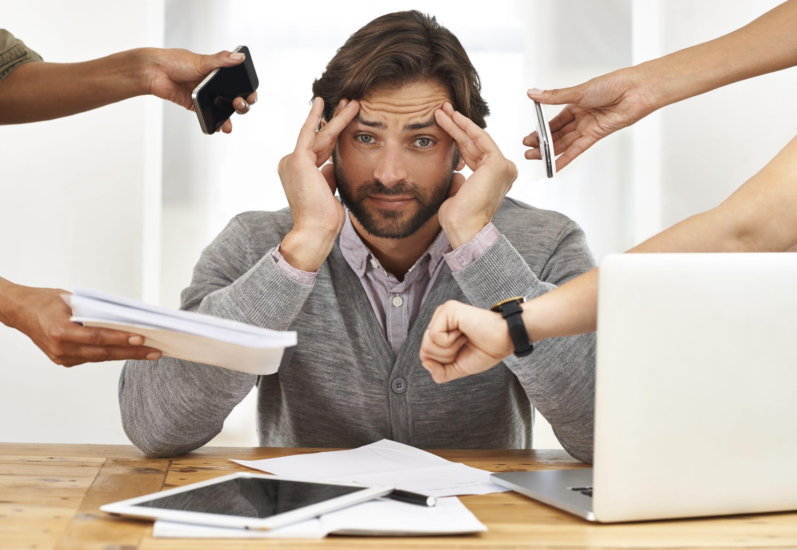Taller de Gestión del Estrés para Empresas en Las Palmas de Gran Canara