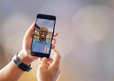 Talleres y formación para empresas en el móvil